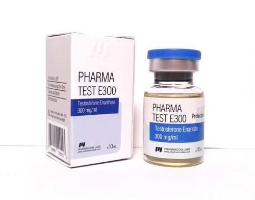 Acheter en ligne Enanthate de testostérone