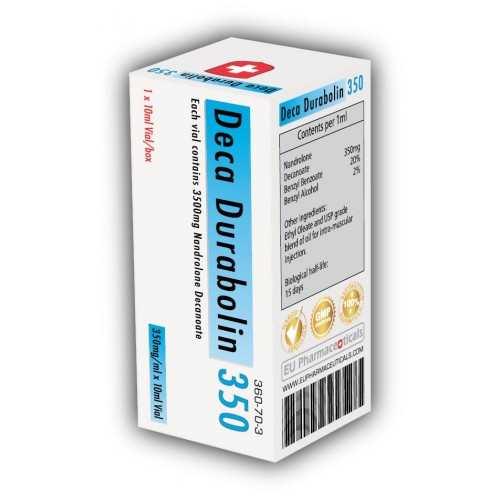 Deca Durabolin Dosage