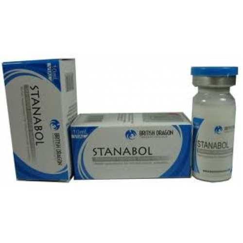 Oral Winstrol (Stanozolol)